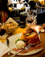 Food and Fine Dining in Venice