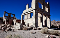 Ghost Town Photography in Nevada