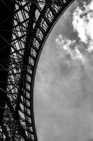 Fine Art, Black and White, Architectural and Street Photography from Paris, France.