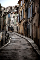 Fine Art Urban Photograph from Provence