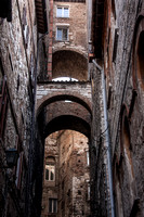 Architectural Fine Art Imagery from perugia