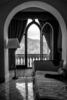 Fine Art - Black and White Photography and Artwork from the Italian Amalfi Coast