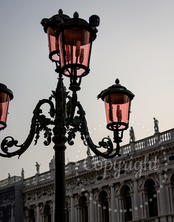 rich smukler fine art photography venice lights of san marco
